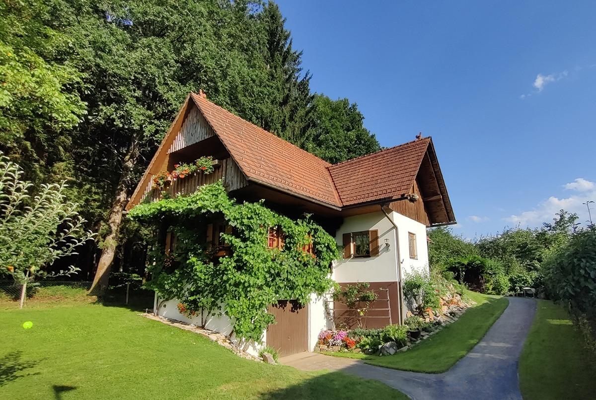 Ferienhaus Treissmann Pension Apartment Stainz